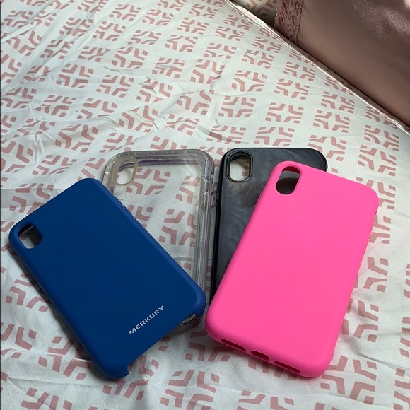 LifeProof Other - iphone xr cases